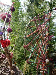 Ferienprogramm:  Kunst im Wald @ 82205 Gilching, Erlebnisbaumschule am Steinberg